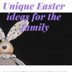 Easter ideas for the family