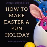 Easter fun is for everyone