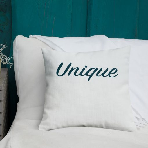 unique pillow